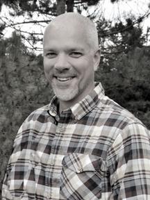 Pastor Todd Eckstein